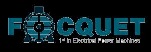Низковольтные электродвигатели Focquet