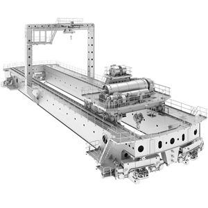 Крани та вантажопідйомні механізми